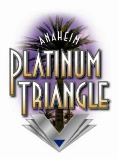 Platinum Triangle logo