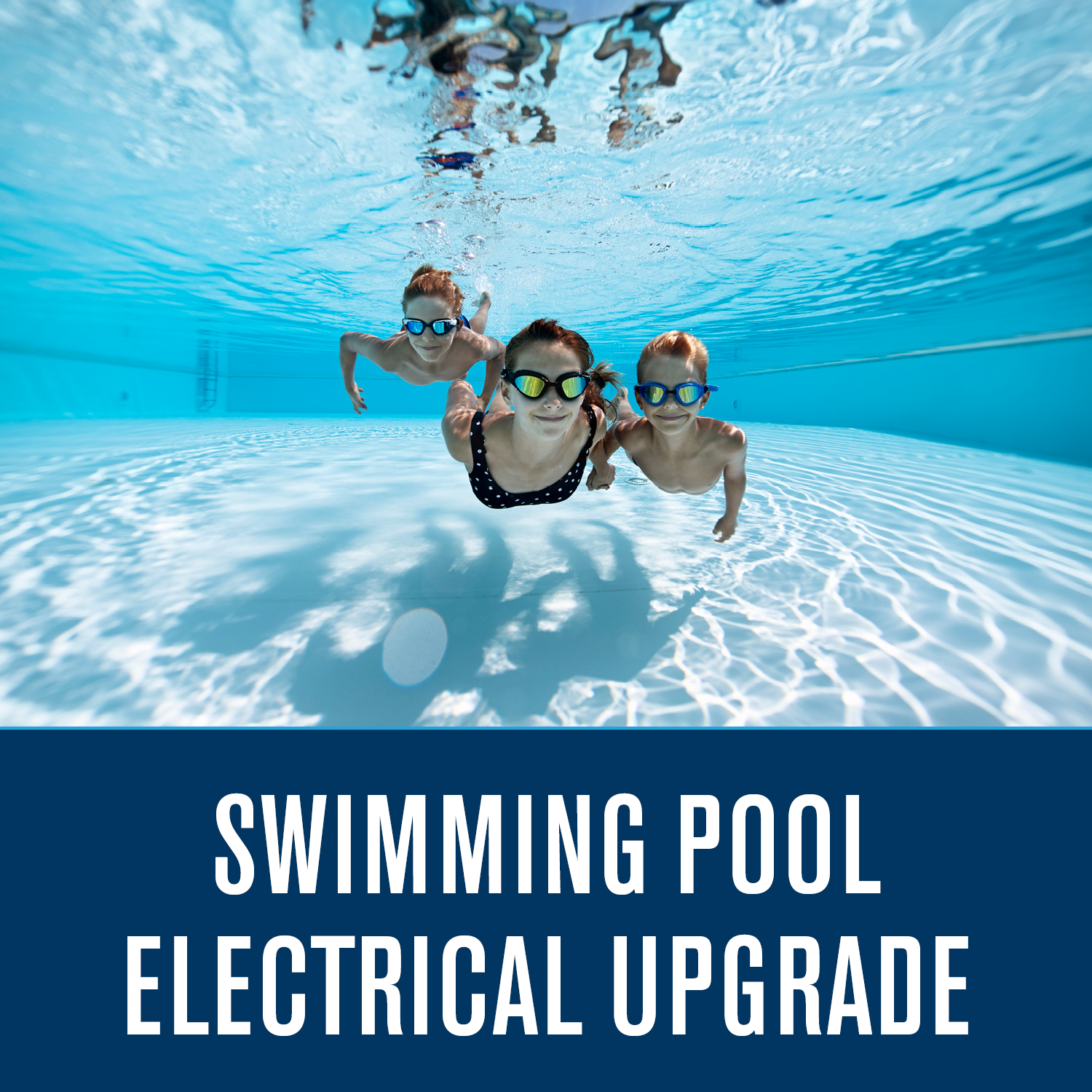 Swimming Pool Electrical Upgrade