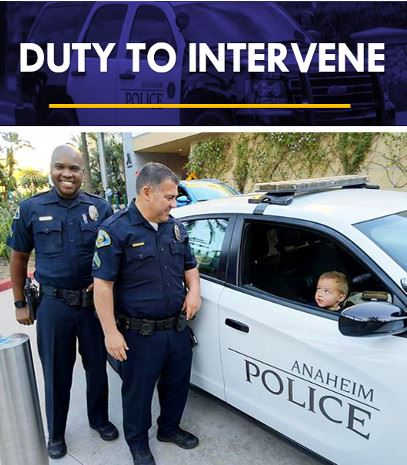 Duty to Intervene
