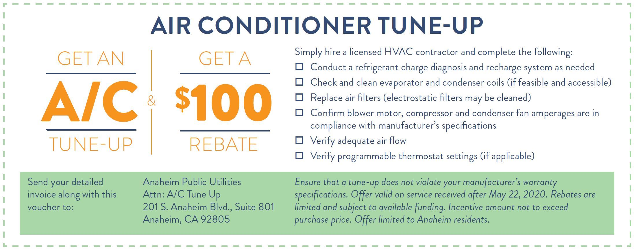 AC Tune-Up