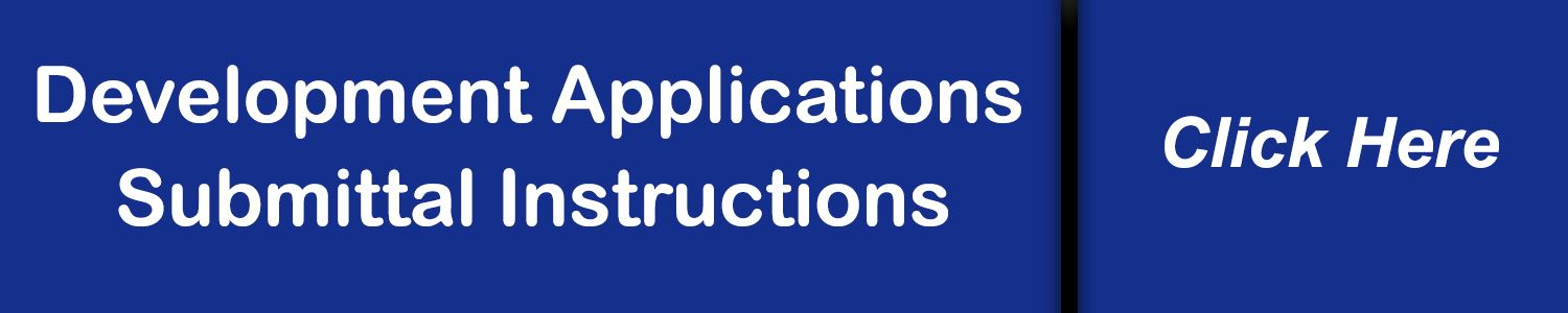 Development Applications Submittal Instructions